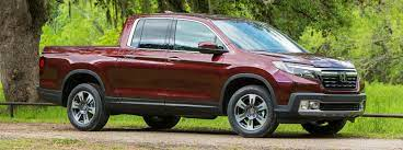 how much can the 2019 honda ridgeline tow