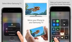 airplay your iphone or ipad or screen
