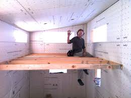 Small Picture The Cost To Build A Tiny House hOMe Reveal TinyHouseBuildcom