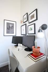 small office bedroom. Small Office In Master Bedroom One Little Minute G