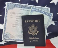 Real Id Of Info Guide - Passport Act The Overview