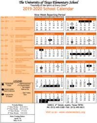 Ut Austin Organizational Chart Ut Elementary Teaching To The Spirit Of Every Child