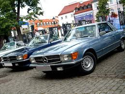 Buyer's guide: What to look for in a Mercedes SL R107 for sale ...