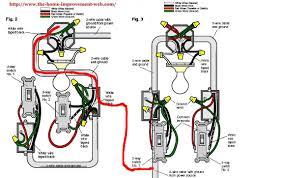 3 gang switch wiring diagram at wordoflife me Dual Xdvd8181 Wiring Diagram wiring diagram for 3 way switches Basic Electrical Wiring Diagrams