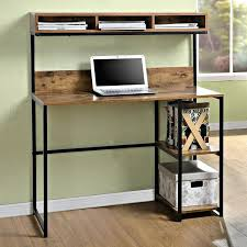 computer desk with shelves computer desk ideas that make more spirit work computer desk with printer computer desk with shelves