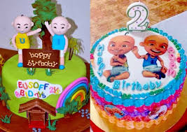 Harga Kue Ulang Tahun Anak Laki Laki Karakter Terbaru