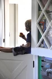 Dutch Door Baby Gate 65 Best Dutch Doorshave One In Kitchen Need Another Images On