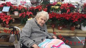 a group from riversway nursing home bristol took a trip to whitehall garden centre at whitchurch recently