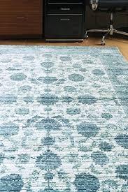 light aqua rugs silk blue rug modern area