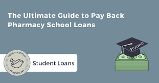 Multiple Student Loan Calculator The Ultimate Guide To Pay Back Pharmacy School Loans