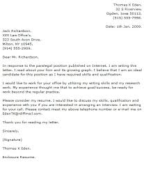 paralegal cover letter examples paralegal cover letters sample paralegal cover letter