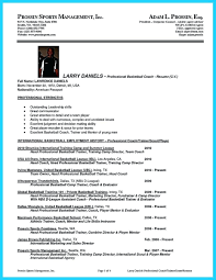 Head Basketball Coach Cover Letter Coaching Cover Letter Resume Templates Soccer Coach Basketball