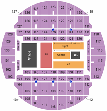 Cheap Bojangles Coliseum Formerly Cricket Arena Tickets
