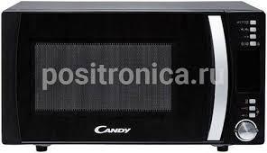 Купить СВЧ-печь <b>Candy CMXG25DCB черный</b> (38000247) в ...