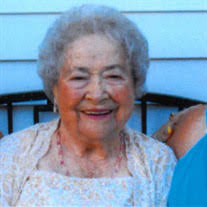 Viola May Johnson Obituary - Visitation & Funeral Information