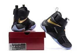 lebron shoes 2016 soldier. shoes nike lebron zoom soldier 10 nba 2016 championship black gold girls