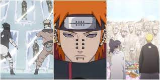 Every Single Naruto & Shippuden Story Arc, In Chronological Order
