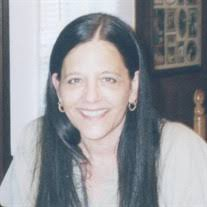 Sherri Cordelia Smith Obituary - Visitation & Funeral Information