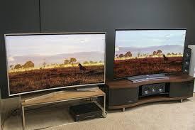 Plasma Vs Lcd Vs Led Comparison Chart Oled Vs Led Which Kind Of Tv Display Is Better Digital