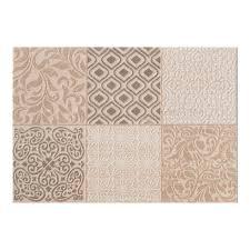 Gres Deco Heritage Mix 32 x 62 5 cm 1 m2 Płytki podłogowe