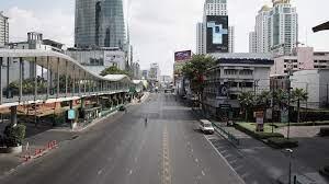 ไวรัสโคโรนา : สภาพกรุงเทพฯ หลังผ่าน 3 เดือนวิกฤตโควิด-19 - BBC News ไทย