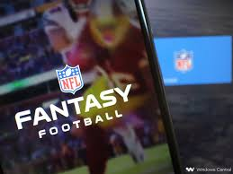 Nfl Releases Official Fantasy Football Cheat Sheet And Draft