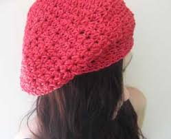 Crochet Beret Pattern New 48 Free And Beautiful Beret Crochet Patterns Moogly