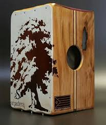 Pin by Alex Tritch on drums   Cigar box projects, Diy crafts, Drum box