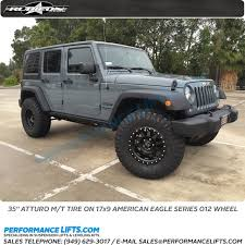 rubicon express jeep jk 2 5 lift 4 door only re7141