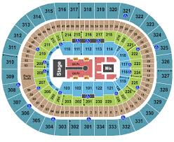 Pbr Moda Center Seating Chart Discount Moda Center At The Rose Quarter Tickets Event