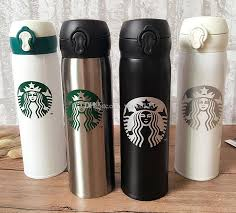 starbucks travel coffee mugs. Beautiful Travel 6 Different Colors Starbucks Thermos Cup Vacuum Flasks Stainless  Steel Insulated Coffee Mug Travel Drink Bottle Coffe Mugs  On K