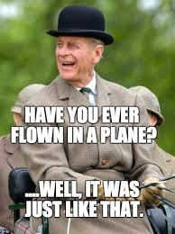 Prince Philip Quotes Enchanting Prince Philip's Funniest Quotes Heart