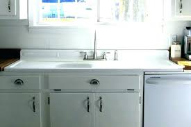 drainboard sink reion vintage image of white farmhouse for with cabinet sink and cabinet inspiration farmhouse with drainboard