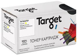 <b>Тонер</b>-<b>картридж KYOCERA TK5270Y</b> Target - купить оптом для ...