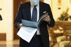 Dopo tre settimane di stallo e di candidature bruciate, il governo ha individuato il nuovo commissario ad acta. Qjd8eqhmw7wv0m