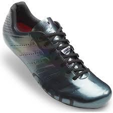 Giro Empire Slx Road Shoe 19 Metallic Charcoal