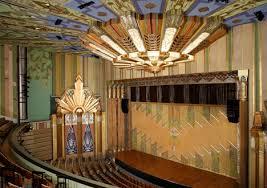 Fox Theater Spokane Wa Seating Chart Spokane Washington