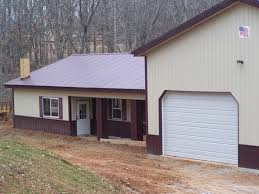 Small Picture Metal and post frame buildings in Arkansas AMKO Buildings Myrick
