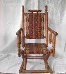 antique childs chair antique rocking chair childs rocking chair upholstered childs rocker childrens rocker victorian 1800s to early 1900s