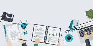Financial Analysis Of Microsoft Data Entry Data Analysis Microsoft Excel Advance Financial