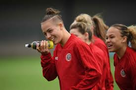 Sheffield United Women agree permanent deal for Naomi Hartley ...