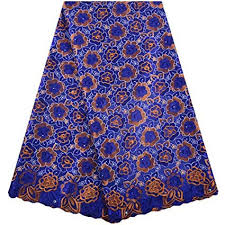 SOLEDI® <b>French Lace Fabric</b> Swiss Voile Lace Cotton Lace <b>African</b> ...