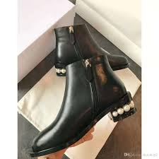 genuine leather boots designer shoes italy france designer boots real leather martin boots sneakers trainers 05 by shoe01