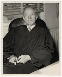 Photograph of Judge Carl Hatch] - The Portal to Texas History