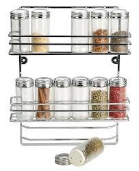 kitchen spice storage ideas winsome natural white