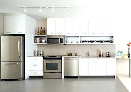 stainless steel refrigerator paint white stainless steel appliances paint colors for kitchen with white cabinets and