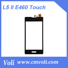 Touch Screen for LG Optimus L5 II E460 ...
