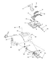 1997 jeep grand cherokee controls shift thumbnail 2