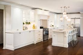 Country Style Kitchens Romantic Country Style Kitchen Smith Smith
