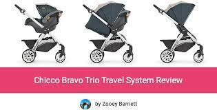 chicco bravo trio system poetic